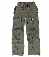 09aaa19eb477 nohavice SURPLUS - Infantry - OLIV - 05 - 3599 - 01