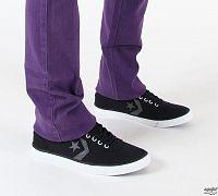topánky dámske CONVERSE - Star Classic - BLK - C521816 dd9a788a950