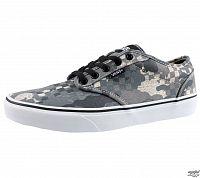 91e9541d957d6f topánky dámske VANS - W SKYLA (Pinstripe) Rave - VKXK8QL