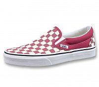 3deec5fa7 topánky dámske VANS - Slip-On (Summer Bummer) Checkeboard - V19SIK0 ...