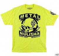 tričko pánske METAL MULISHA - Rattle Day - FA6518003.01 DAY 1ae45808b17