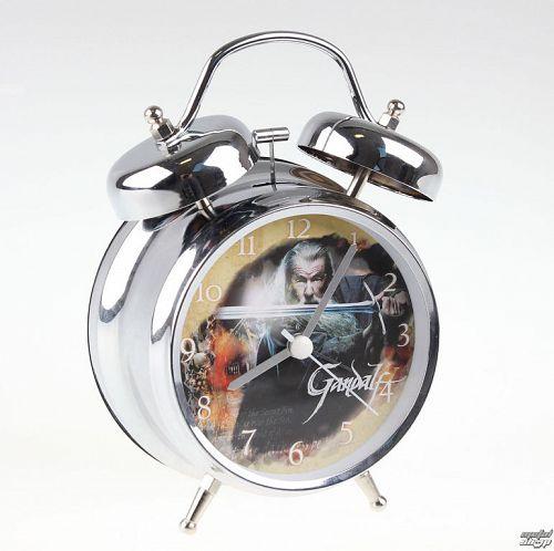 budík Hobit - Alarm Clock With Sound Gandalf - POŠKODENÝ - NS2039