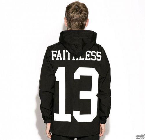bunda pánska jarno/jesenná Black Craft - Faithless 13 - WB002FL