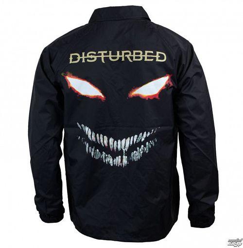 bunda pánska jarno/jesenná Disturbed - The Face - BRAVADO - 20442036