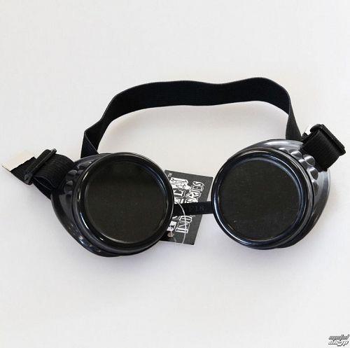 cyber okuliare POIZEN INDUSTRIES - Goggle CG1 - BLK