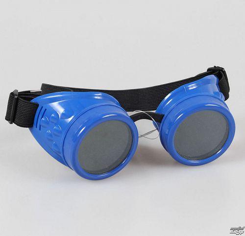 cyber okuliare POIZEN INDUSTRIES - Goggle CG1C - Blue