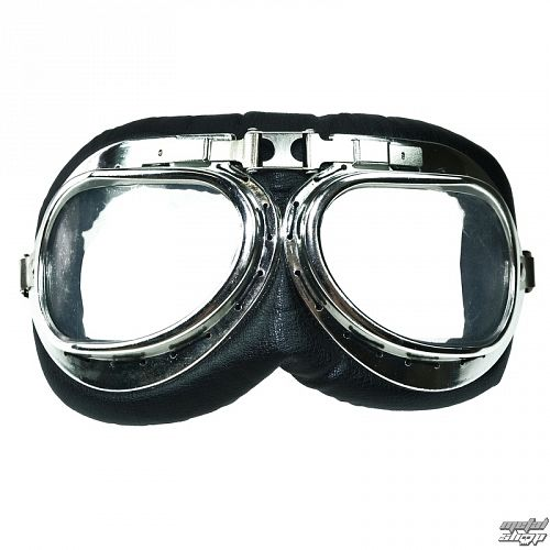cyber okuliare POIZEN INDUSTRIES - Googgle CG3 - Black