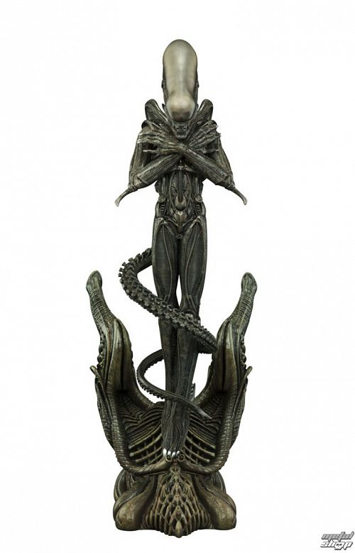 dekorácia Alien (votrelec) - Internecivus Raptus - SS200464