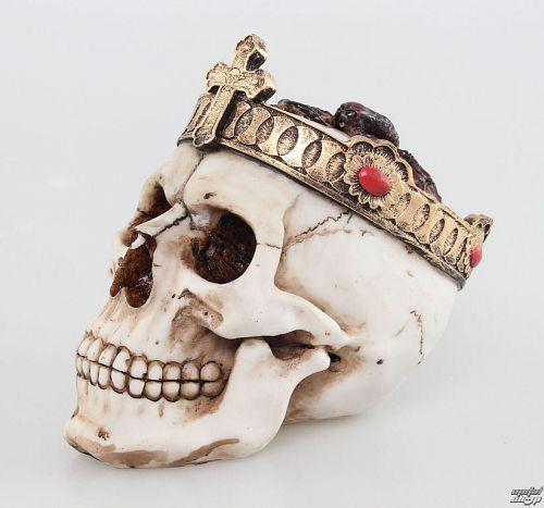 dekorácia Dead King - 766-6829