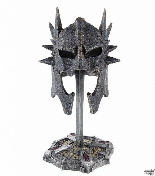 dekorácia Helmet Of Darkness - D1973F6