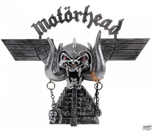 dekorácia Motörhead - Warpig - MHWP-001