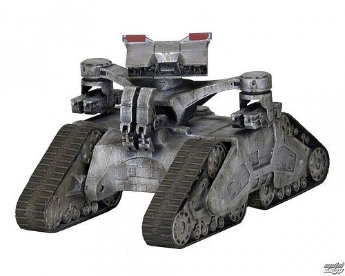 dekorácia Terminator 2 - Diecast Vehicle Cinemachines Hunter Killer Tank - NECA19511