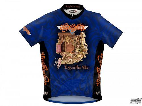 dres cyklistický PRIMAL WEAR - Aerosmith Toys JRS