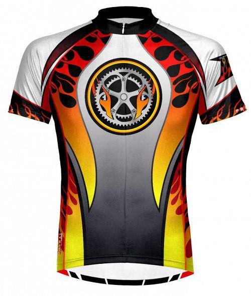 dres cyklistický PRIMAL WEAR - Inferno - INF1J20M