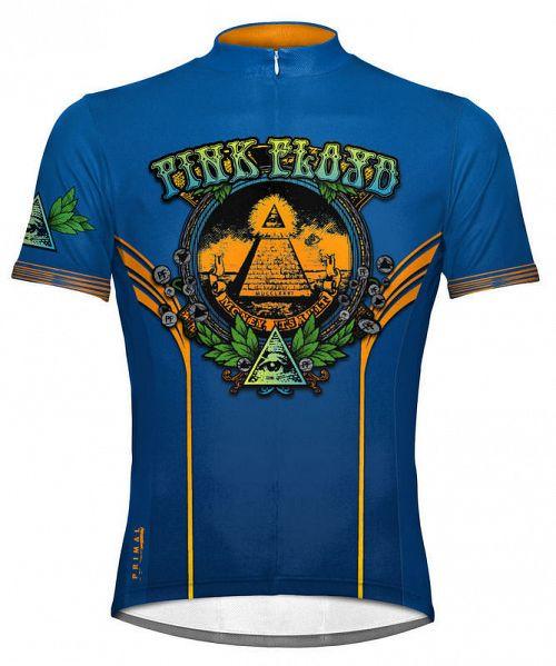 dres cyklistický Primal WEAR - Pink Floyd
