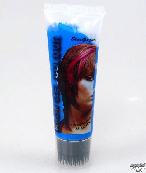 farba (gél) na vlasy STAR GAZER - Neon Blue - SGS152A