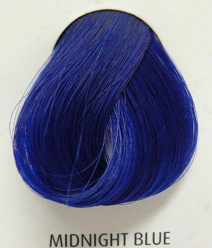 farba na vlasy DIRECTIONS - Midnight Blue
