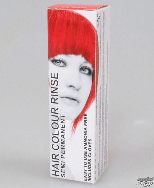 farba na vlasy STAR GAZER - UV Red - SGS110