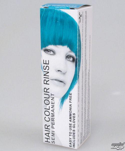 farba na vlasy STAR GAZER - UV Turquoise - SGS110