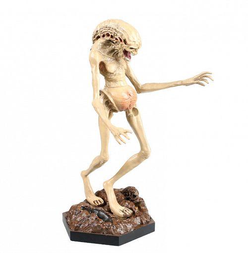 figúrka (dekorácia) The Alien & Predator - Novorodenec (Alien Resurrection) - EAMONOV172461