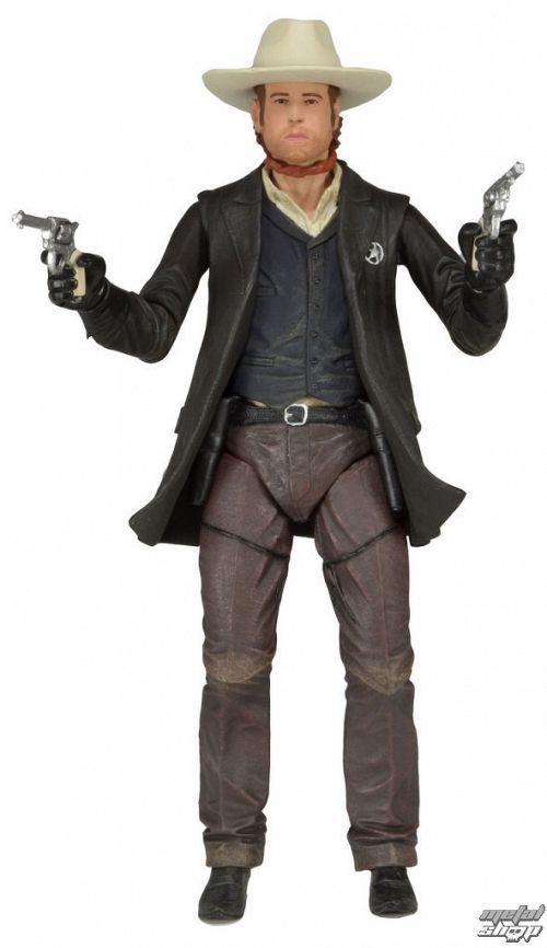 figúrka Lone Ranger - 47486