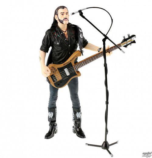 figúrka Motörhead - Lemmy Kilmister - Black Pick Guard Guitar - LAP-75489-D-C