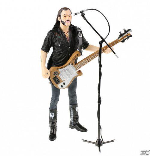 figúrka Motörhead - Lemmy Kilmister - Guitar Cross - LAP-75489-B-C