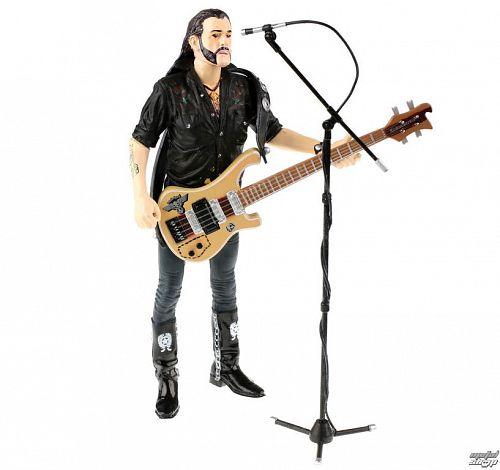 figúrka Motorhead - Lemmy Kilmister - loco1