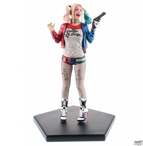 figúrka Suicide Squad - Harley Quinn - IS35370