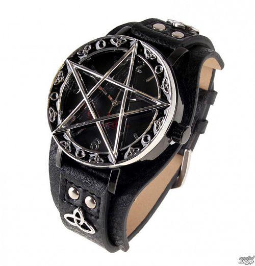 hodinky ETNOX - Pentacle Time - U4002