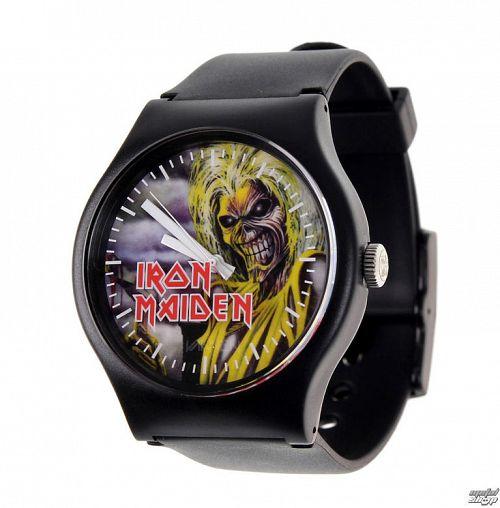 hodinky Iron Maiden - Killers Watch - DISBURST - VANN0053