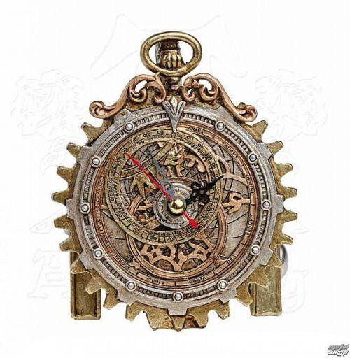 hodiny ALCHEMY GOTHIC - Anguistralobe - V50