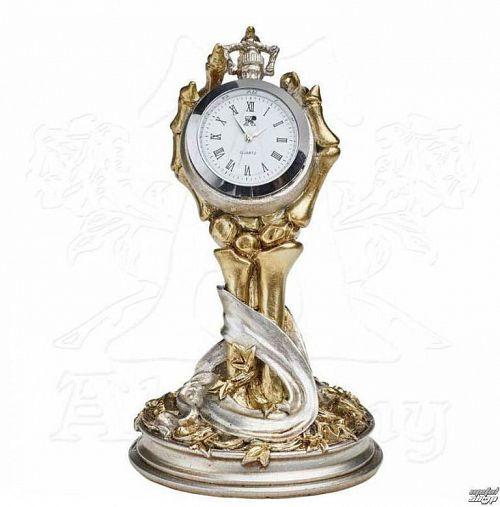 hodiny ALCHEMY GOTHIC - Hora Mortis - V45