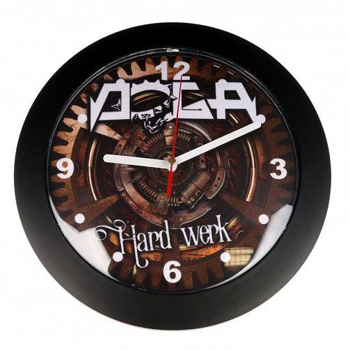 hodiny DOGA - Hard Werk - D026
