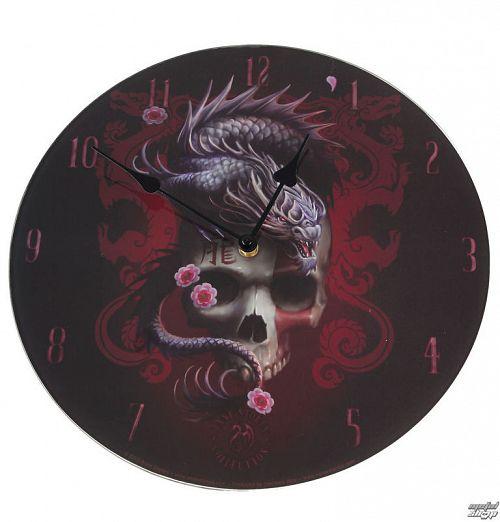 hodiny Dragon Skull - B1767E5