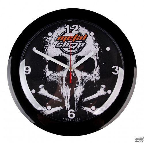 hodiny Metalshop - MS003