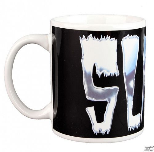 hrnček Slash - Slash Boxed Mug Logo - ROCK OFF - SLASHMUG01