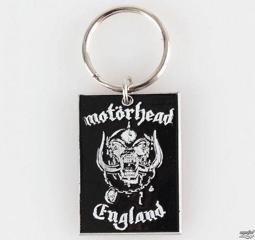 kľúčenka (prívesok) Motorhead - England - RAZAMATAZ - KR073