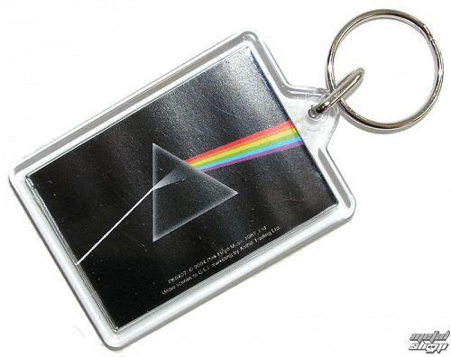kľúčenka (prívesok) Pink Floyd - Dark Side Of The Moon - PYRAMID Posters - PK0407