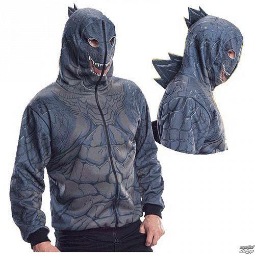 kostým (mikina) Godzilla - RUB880858