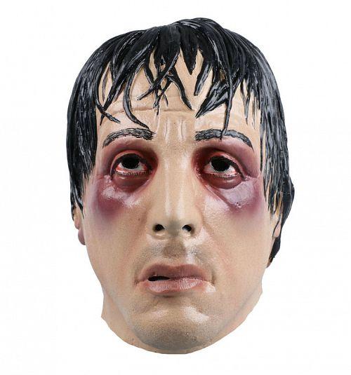 maska Rocky Balboa - Adult's - 42091-0