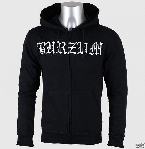 mikina pánska Burzum - Aske - PLASTIC HEAD - PH2848