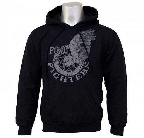 mikina pánska Foo Fighters - Wings - EMI - HSB 8360