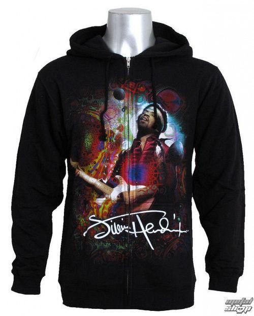 mikina pánska Hendrix Angel - LIQUID BLUE - 32920