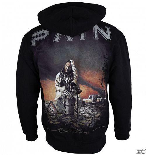 mikina pánska PAIN - Coming home - NUCLEAR BLAST - 2534_HZ