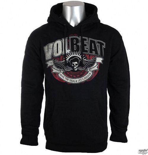 mikina pánska Volbeat - BRAVADO - 36242035