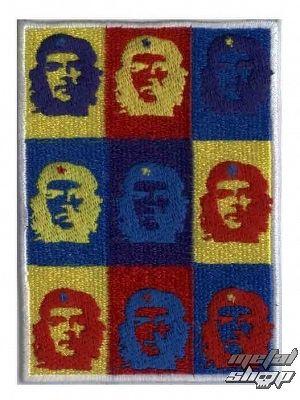 nášivka nažehlovacia Che Guevara 1 - 67173-145