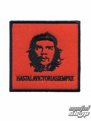 nášivka nažehlovacia Che Guevara 2 - 67173-007