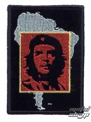 nášivka nažehlovacia Che Guevara 3 - 67173-008