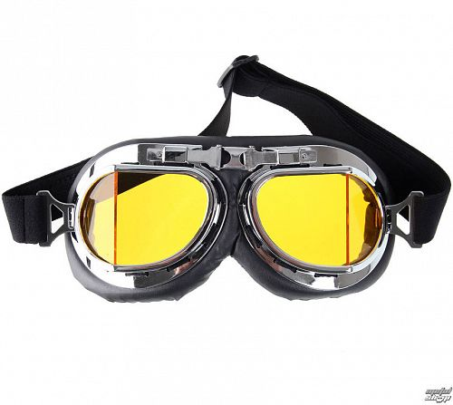 okuliare Cyber OSX - GOGGLE - YELLOW LENS - US-03YL